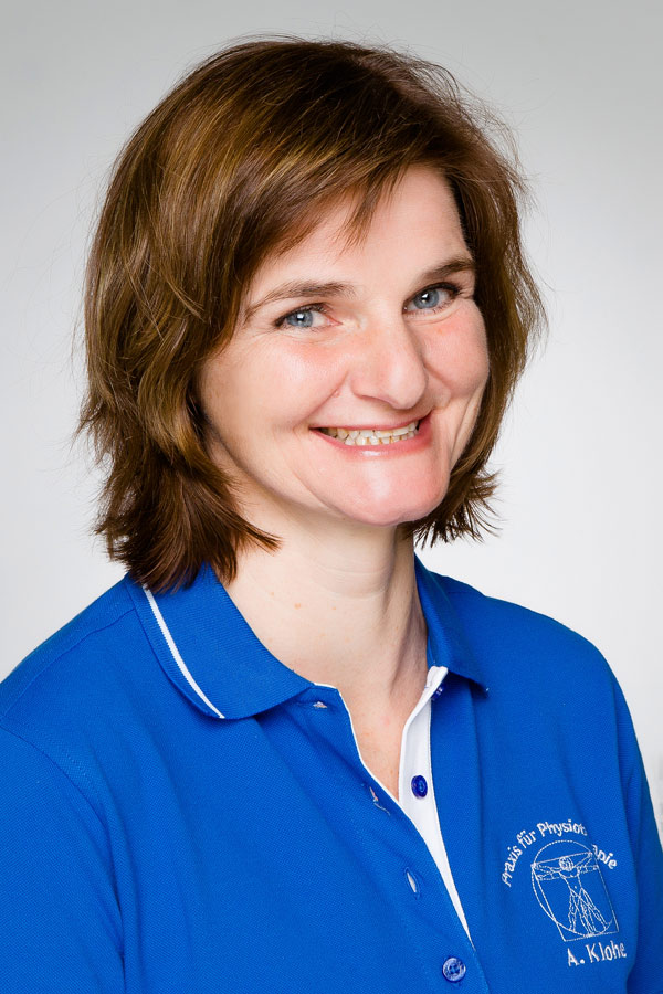 Praxis für Physiotherapie in Karlsruhe, Edith Jakob